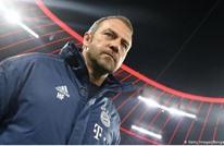 """بايرن ميونيخ يرد على """"رغبة فليك """" في مغادرة النادي"""