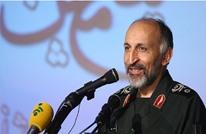 """وفاة نائب قائد """"فيلق القدس"""" بالحرس الثوري الإيراني"""