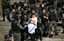 جيش الاحتلال يهاجم فلسطينيي القدس.. واحتجاجات في يافا