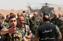 MEE: قائد جيش لبنان يحاول رسم خط فاصل بين العسكر والحكام
