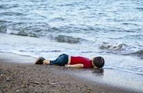 """معارضة تنشر صورة الطفل السوري """"أيلان"""" تثير غضبا في تركيا"""