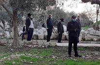 """انتهاكات خطيرة للاحتلال بالأقصى والسماح بصلوات """"تلمودية"""""""