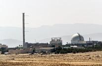هجوم صاروخي على ديمونا والاحتلال يتّهم دمشق ويقصف ريفها