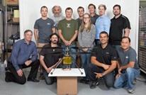 """مهندس فلسطيني من صعوبات الحياة بغزة إلى فضاء """"ناسا"""" (شاهد)"""