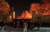 طالبان باكستان تتبنى تفجيرا بكويتا نجا منه سفير الصين