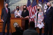 """""""النواب الأمريكي"""" يقرّ تشريعا يقيّد مبيعات الأسلحة للسعودية"""