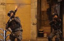 تقرير: الاحتلال صعّد من اعتداءاته على المقدسيين في نيسان