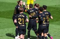 بفوز جديد.. برشلونة يواصل الضغط على المتصدر أتلتيكو