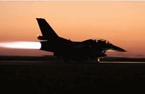 """ضربات تركية على 4 مواقع لـ""""العمال الكردستاني"""" شمال العراق"""