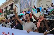 فلسطين مقّوم أساسي لفكر الحركة الإسلامية المعاصرة