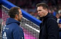 بايرن ميونيخ يبدأ مفاوضاته للتعاقد مع مدرب جديد