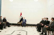 """الكاظمي وظريف يدعوان إلى """"استمرار الحوار"""" بين دول المنطقة"""