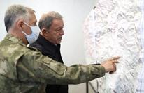 مقتل جندي تركي بعمليات عسكرية شمال العراق