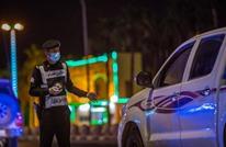 اعتقال سعودي خطّ عبارات عن الهذلول وخاشقجي على الجدران (صور)