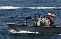 زوارق إيرانية تقترب من سفينة أمريكية بالخليج.. والأخيرة تحذرها