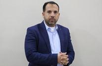 منظمة حقوقية تدعو لإطلاق صحفي فلسطيني مضرب عن الطعام