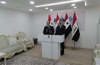 العراق يعتزم استيراد الغاز الطبيعي من مصر عبر سوريا