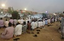 أمن السودان يفرق تجمعا لأنصار البشير ويعتقل 12 شخصا