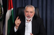 هنية: غزة لبت نداء القدس ونحن أمام فصل جديد من المواجهة