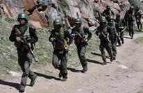 قتلى ونازحون باشتباكات حدودية بين قرغيزستان وطاجيكستان