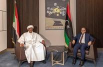 حميدتي يدعو لخروج المرتزقة ودعم السلطة الجديدة في ليبيا