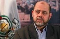 أبو مرزوق: هذا رأي حماس بالمقاومة وأوسلو والربيع العربي
