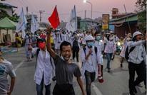 الغارديان: تصاعد العنف في ميانمار يهدد بتحولها لسوريا جديدة