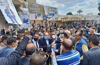 """""""صحفيو الحكومة"""" يسيطرون على مجلس نقابة الصحفيين بمصر"""
