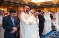 WP: وفد سعودي بعمّان يرفض المغادرة دون باسم عوض الله