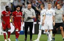 ريال مدريد يسعى للحفاظ على إنجازه الذهبي أمام ليفربول