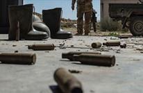 """تجدد المواجهات بين الحكومة اليمنية و""""الانتقالي"""" ومقتل جندي"""