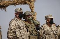 الجيش الأردني: لدينا القدرة والكفاءة لمواجهة أي تهديد