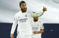 رغم فوز فريقه.. راموس غاضب بعد مباراة ريال مدريد وليفربول