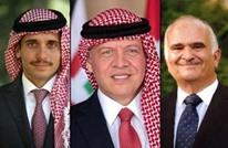 من الأمير الحسن؟.. شاهد شجرة العائلة الملكية الأردنية