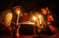 صنعاء لليوم الثاني بلا كهرباء