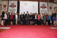 وزير الاقتصاد التركي: صادراتنا الشهر الحالي تفوق التوقعات