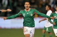 المكسيك تعلن تشكيلتها لكأس العالم في البرازيل