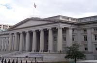 215 مليار دولار عجزا في الموازنة الأمريكية خلال شهر فبراير