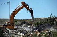 إخطارات إسرائيلية بهدم 72 منزلا في أريحا
