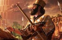 """فيلم """"قورش الكبير"""" يعبر عن طموحات إيران التوسعية"""