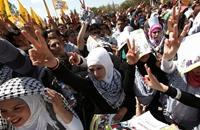 بين انتخابات الجامعات وانتخابات الرئاسة الفلسطينية
