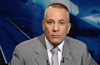 """توقعات بوقف أحمد موسى بعد نشره """"تسريب"""" الواحات (فيديو)"""