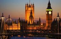 """تكلفة تجديد برج ساعة """"بيج بن"""" الشهيرة في لندن تتضاعف"""