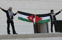 صحيفة إسرائيلية: الشباب الأردني يؤيد معاهدة السلام