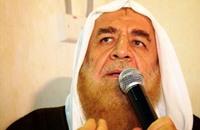 """العرعور يتهم دولا عربية وأجنبية بدعم """"جبهة النصرة"""""""