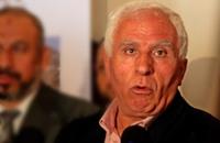 الأحمد يصل غزة للتشاور بشأن تشكيلة حكومة التوافق