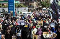 """تحالف دعم الشرعية بمصر يدعو لأسبوع ثوري بعنوان """"حق الشعب"""""""
