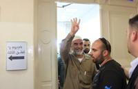 """تحريض إسرائيلي على """"أم الفحم"""" لدعمها الشيخ رائد صلاح"""