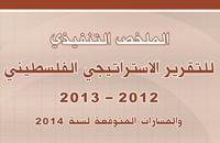 """""""الزيتونة"""" يطلق تقريره الاستراتيجي لعامي 2012 و2013"""