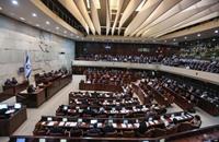 حكومة نتنياهو تقر مشروع قانون منع الأذان
